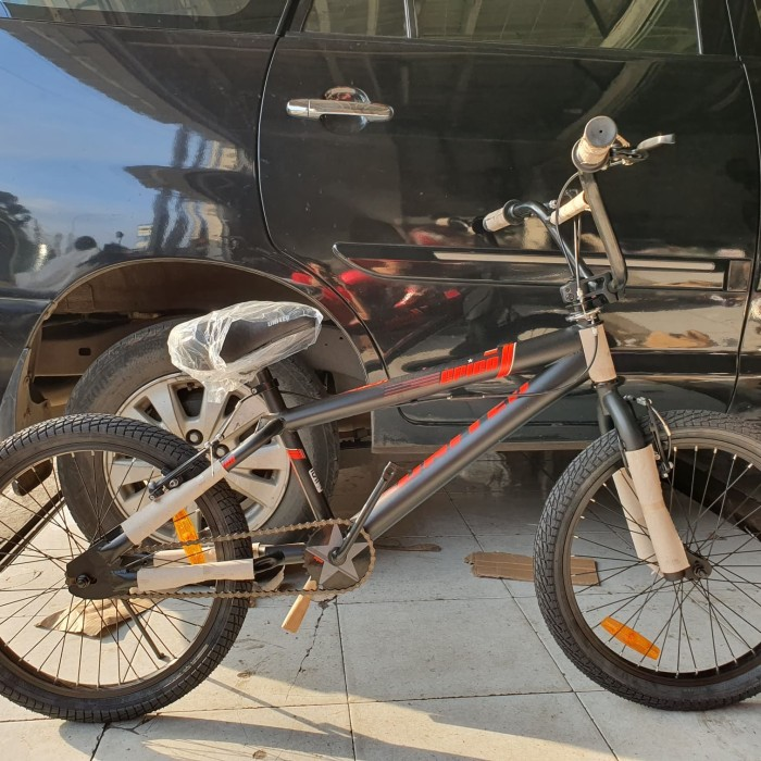 harga Sepeda anak bmx 20 united epica Tokopedia.com