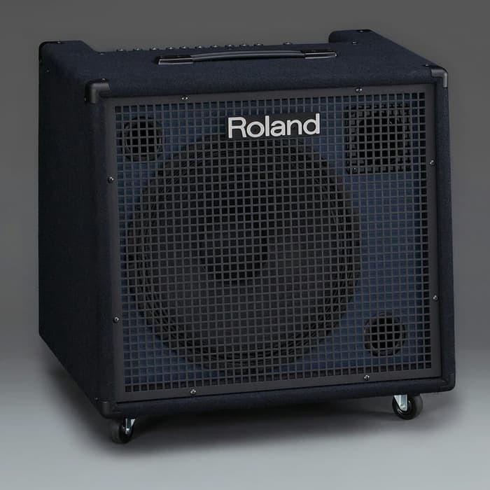 harga Amplifier / ampli keyboard roland kc600 / kc 600 / kc-600 Tokopedia.com