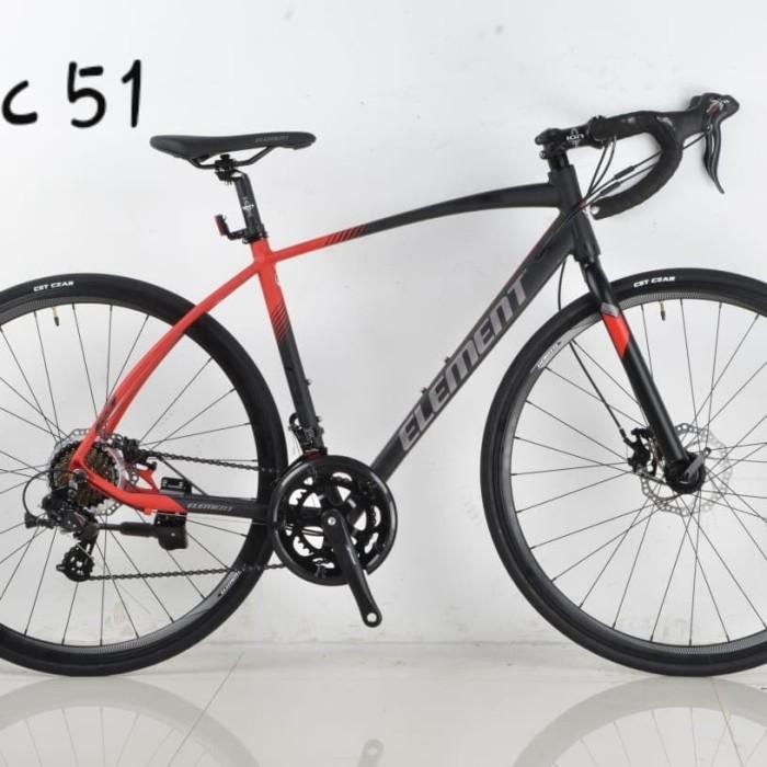 Jual Element Road Bike (Sepeda Balap) FRC 51 - Kota Bekasi