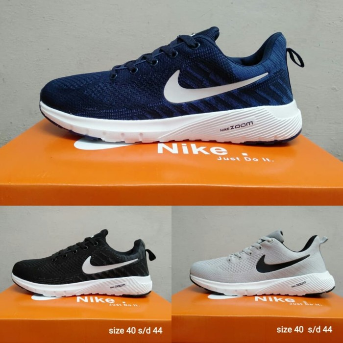 Jual Nike Airmax Sepatu Nike Zoom Lunar 3 Nike import