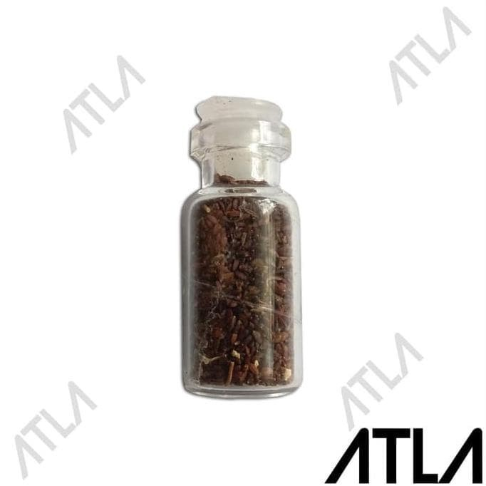 Foto Produk esc Benih Mint 5000 ++ Bibit Biji Daun Pepermint Tanaman Herbal Herb dari Tani Bejo
