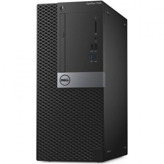 harga Dell pc desktop optiplex 7070mt intel i5-9500 8gb 1tb hdd w10 pro Tokopedia.com
