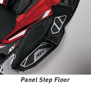 Foto Produk Panel Step Floor Honda ADV150 dari Honda Cengkareng