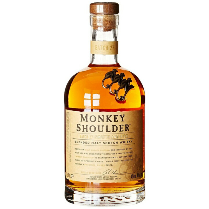 harga Monkey shoulder original imported Tokopedia.com