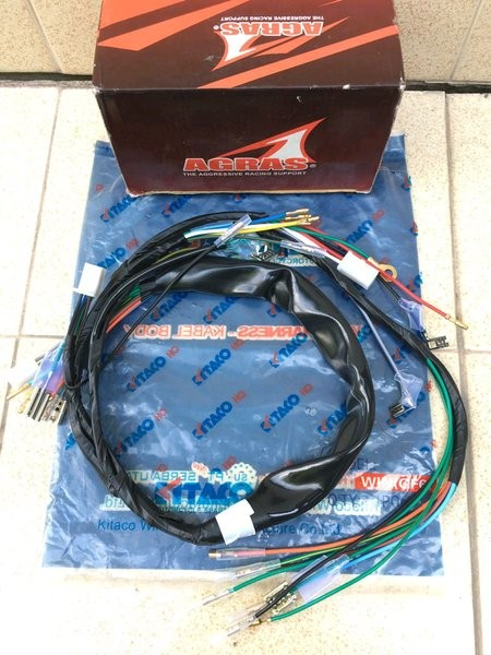 50 Taco Relay Wiring