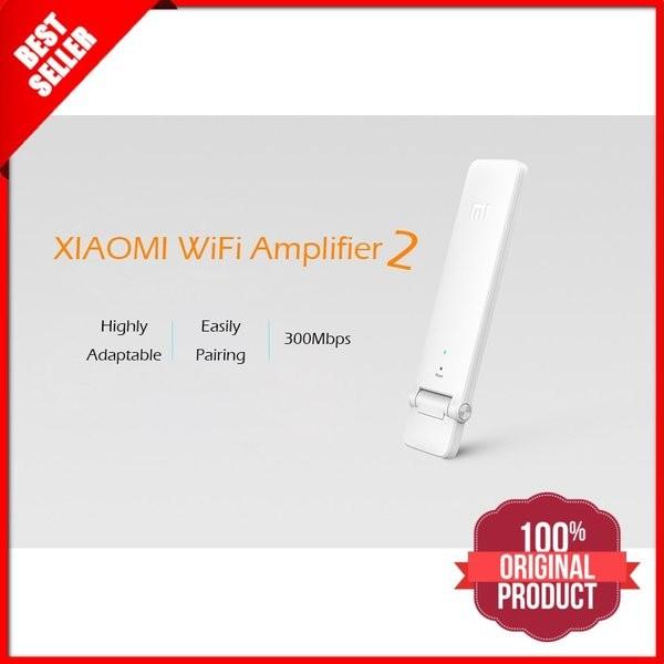 Jual Promo Besar Besaran Xiaomi Mi Wifi Range Amplifier Terbaik Jakarta Selatan Tokopolaris33 Tokopedia
