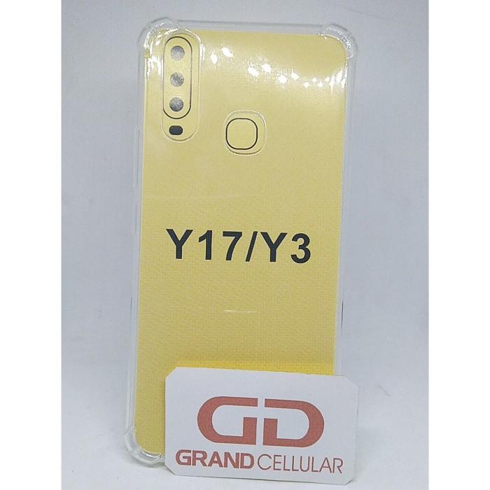Foto Produk Soft Case Anti Crack Vivo Y17 dari grandcellularofficial