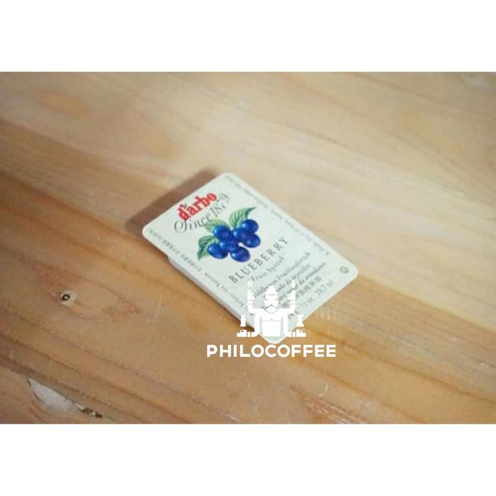 harga Selai darbo blueberry 140 saset x 14gr Tokopedia.com