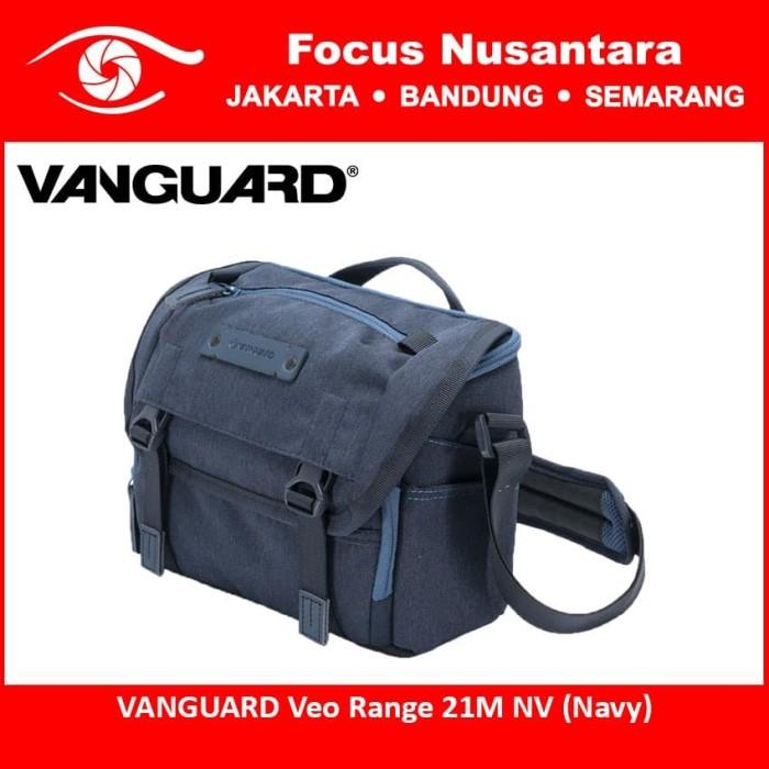 harga Vanguard veo range 21m nv (navy) Tokopedia.com