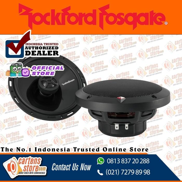 "Foto Produk Speaker Coaxial Rockford Fosgate P1650 6"" by Cartens Store dari Cartens Store"