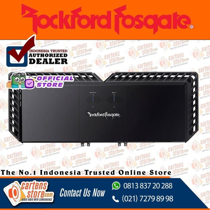 Foto Produk Power Amplifier Rockford Fosgate T2500-1bdcp by Cartens-Store.Com dari Cartens Store