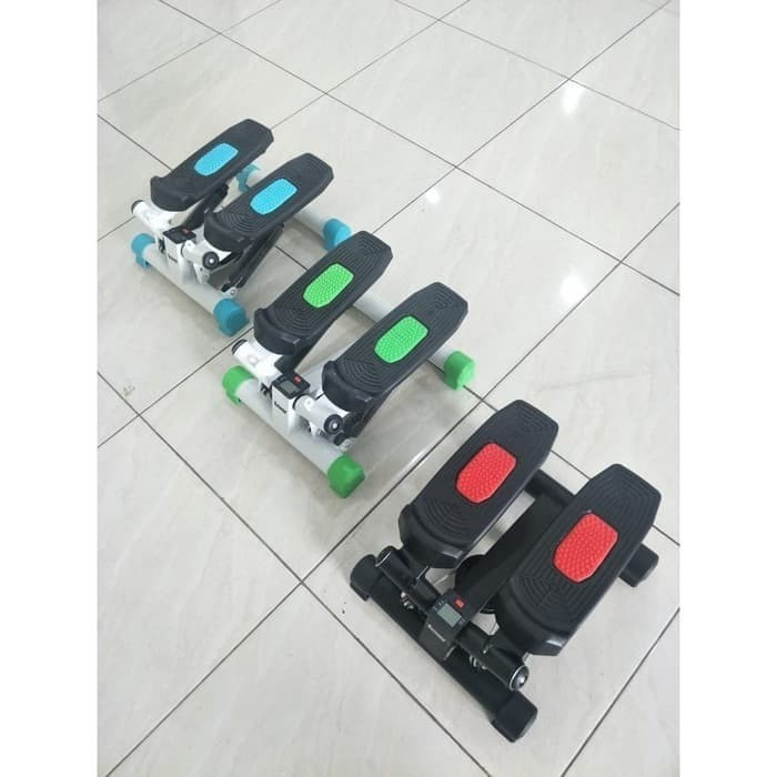 harga Mini stepper alat olahraga steper Tokopedia.com