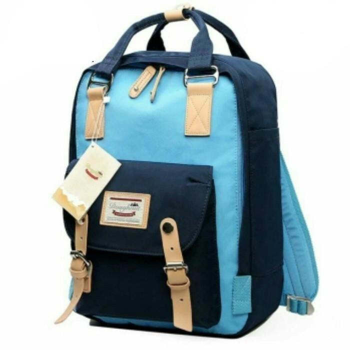 Foto Produk Tas Ransel Anello-Backpack Anello Colour dari Muezaa Store