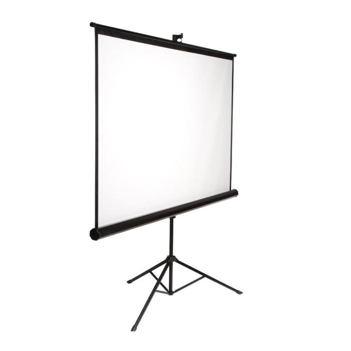 harga Datalite tripod projector screen 70 inch Tokopedia.com