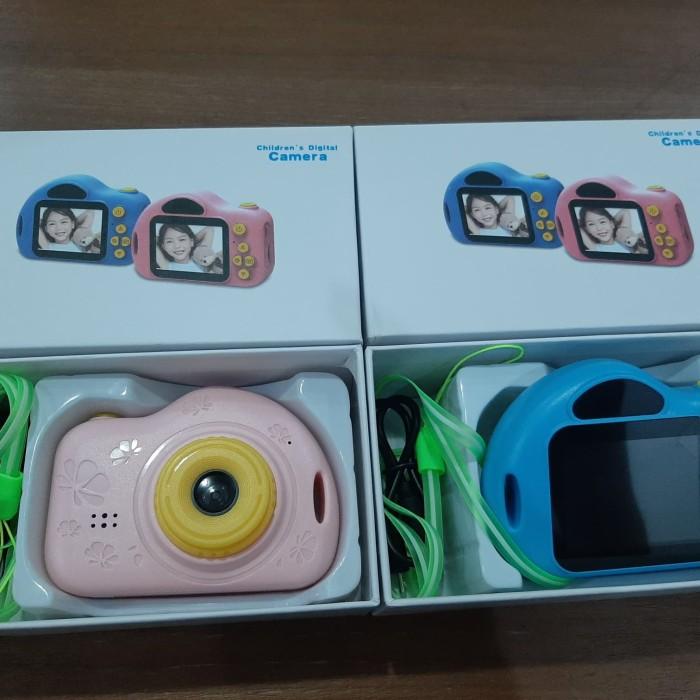 harga Kamera anak c5b kid cam original mini digital camera high quality Tokopedia.com