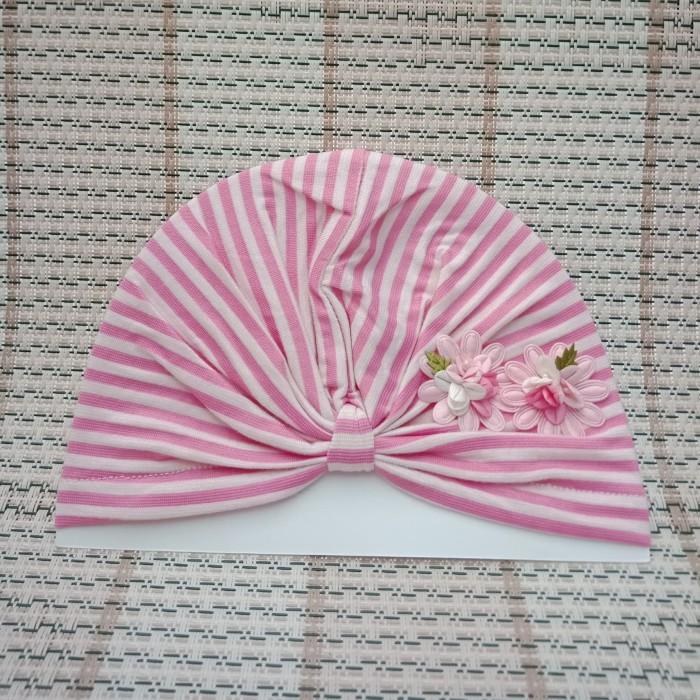 harga Turban bayi pink murah Tokopedia.com
