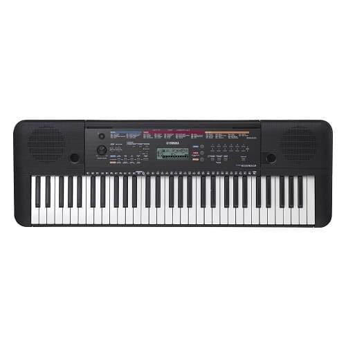 harga Yamaha portable keyboard arranger psr-e263 Tokopedia.com