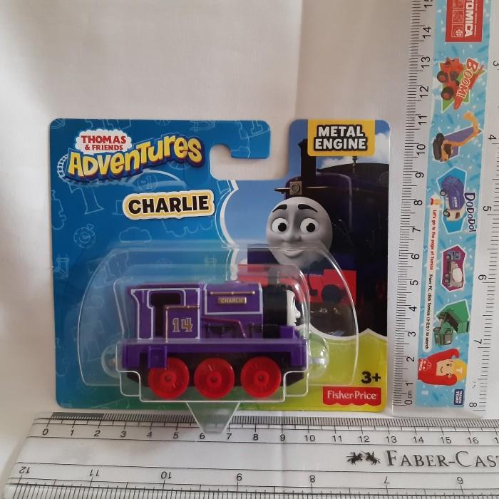 Thomas /& Friends Adventures Ferdinand Metal Engine New in Package