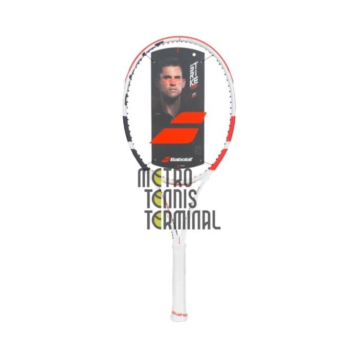 harga Babolat pure strike team 2020 ( raket tenis ) Tokopedia.com