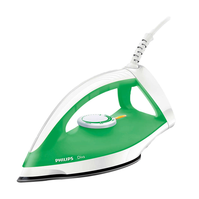 harga Philips gc 122-77 setrika - green Tokopedia.com