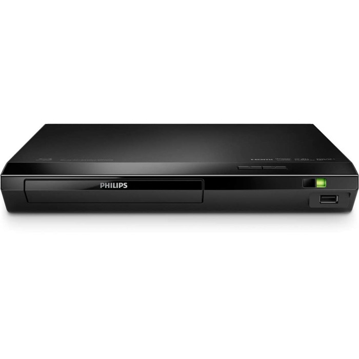harga Philips bdp2510b dvd & blu-ray player Tokopedia.com