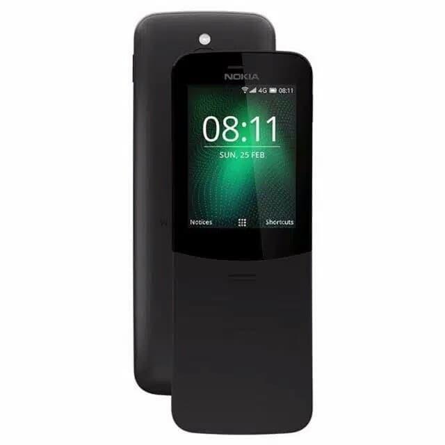 Foto Produk Handphone NOKIA 8110 4G LTE BNIB dari reski store4