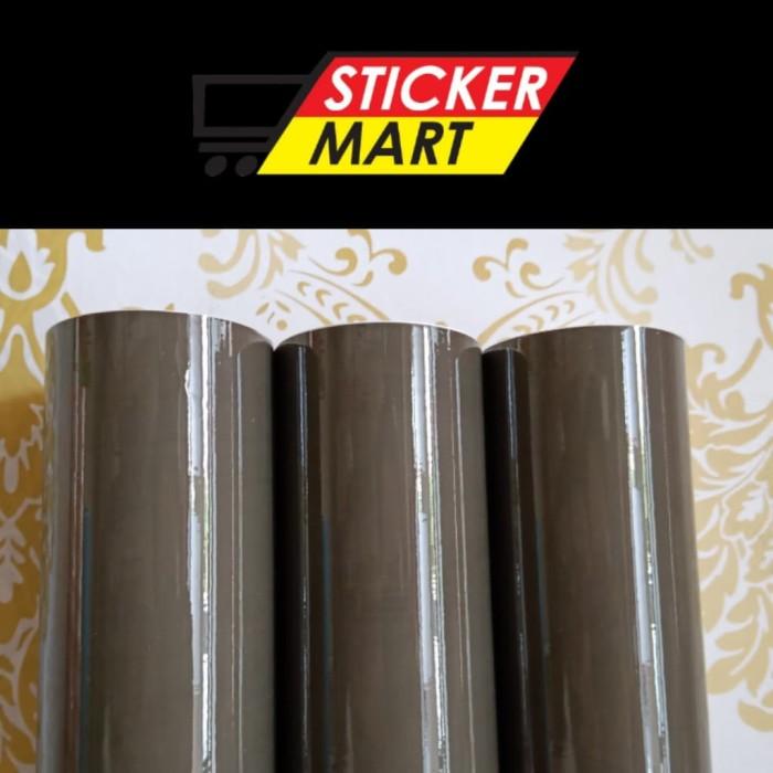 Foto Produk Sticker Profix Transparan Hitam Tempat Belanja Sticker Stiker Bekasi dari Sticker Mart Bekasi