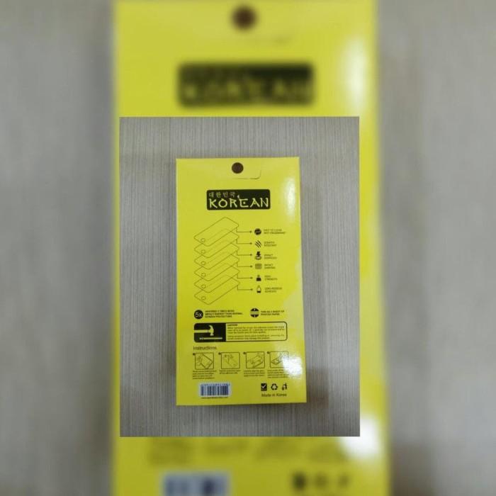 Foto Produk KOREAN Tempered Glass Samsung A6 2018 5.6 inchi Screen Protector 2.5D dari furqanstore463