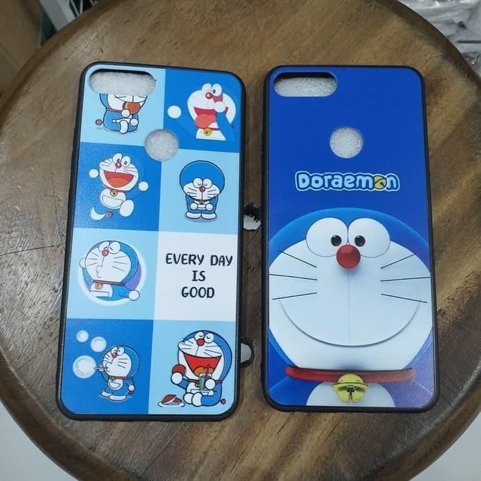 Jual Case Infinix Hot 6 Pro Softcase Karakter Motif Tema Doraemon Series Kota Semarang Gimmick Tokopedia
