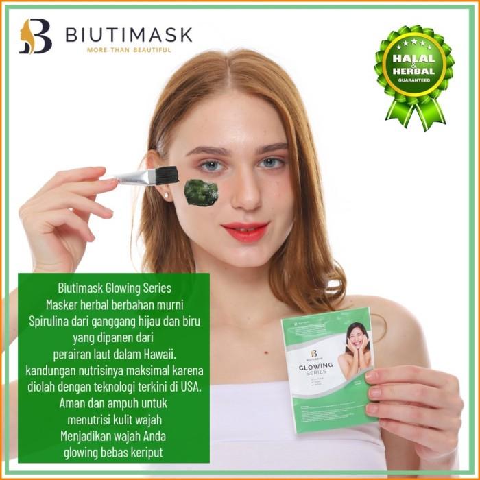 Masker Yang Bagus Untuk Wajah Bopeng
