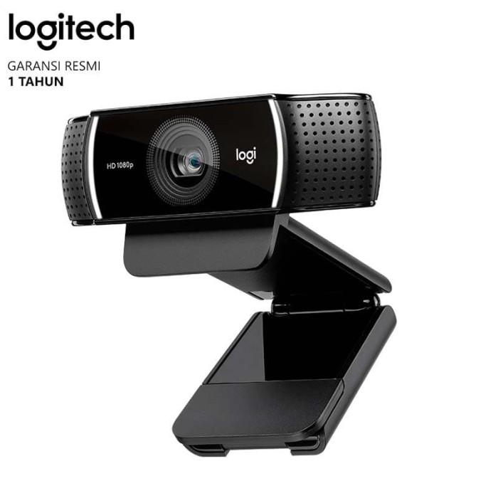 harga Webcam logitech c922 streaming pro Tokopedia.com