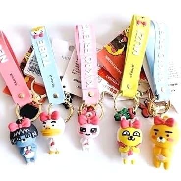 Foto Produk Gantungan Kunci KAKAOTALK Series dari VIWI