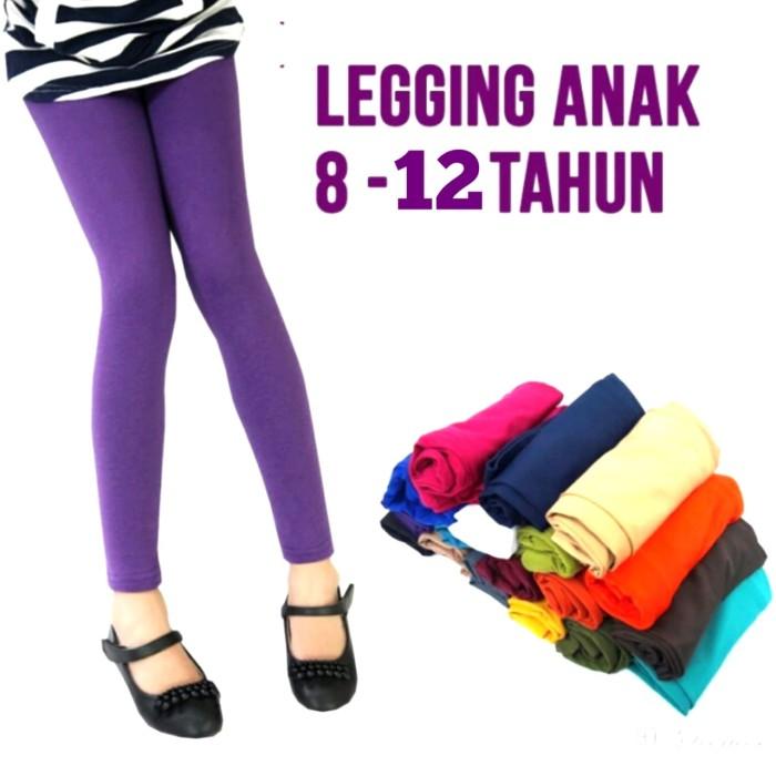 Jual Celana Legging Anak Perempuan Untuk Umur 8 12 Tahun 10 12thn 4xl Kota Depok Afifah Grosir 17 Tokopedia