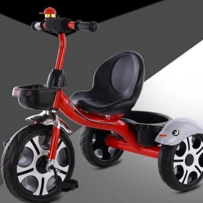 Jual Exotic Sepeda Anak Roda Tiga ET001 | ET 001 | ET-001