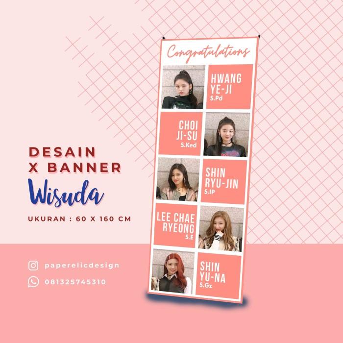 Banner Wisuda Unik - Best Banner Design 2018