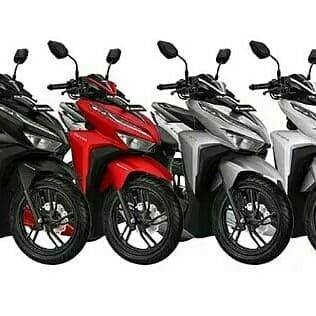 Jual Vario 125 Cbs Iss Kota Surabaya Cv Mitra Pratama Tokopedia