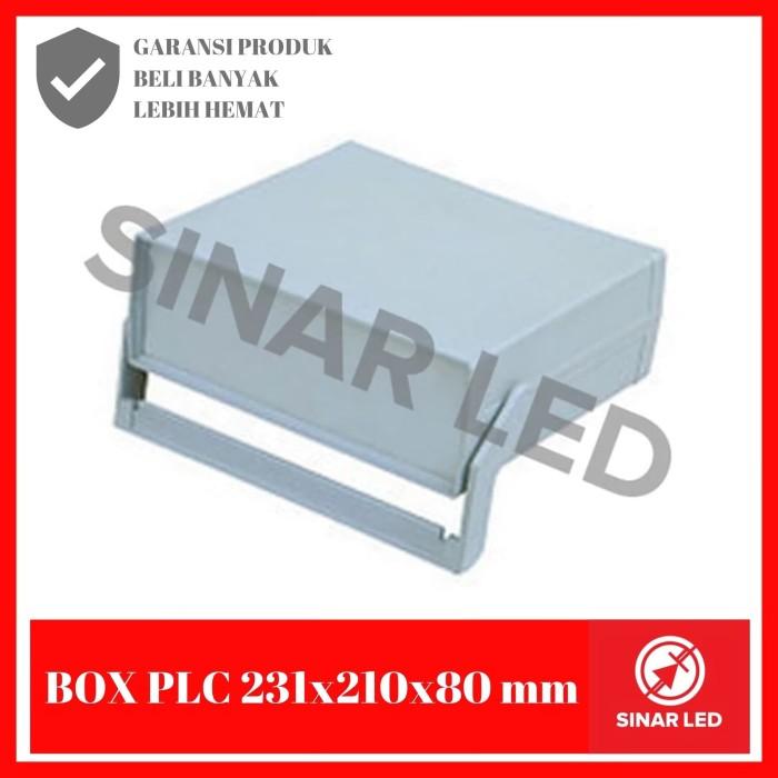 Foto Produk Chassis Plastik Box 231x210x80 mm dari sinar led