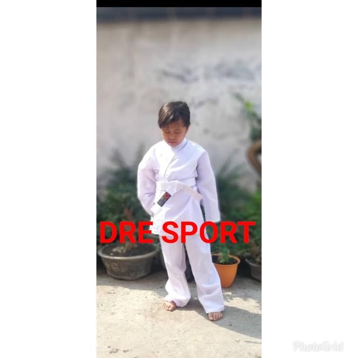 Foto Produk Baju karate anak dari DRE SPORT SHOP