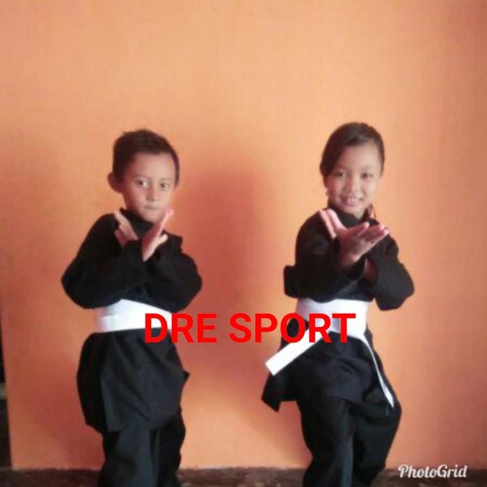 Foto Produk Baju silat anak dari DRE SPORT SHOP
