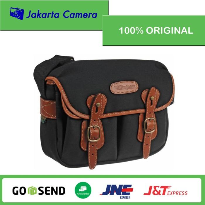 Foto Produk Billingham Hadley Small Shoulder Bag Camera - Black / Tan dari JakartaCamera