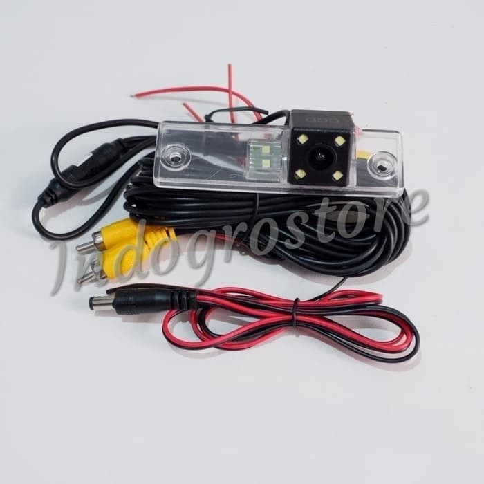Foto Produk Rear Kamera mundur / Camera parkir CCD Oem Mobil Toyota New Innova dari Indogrostore