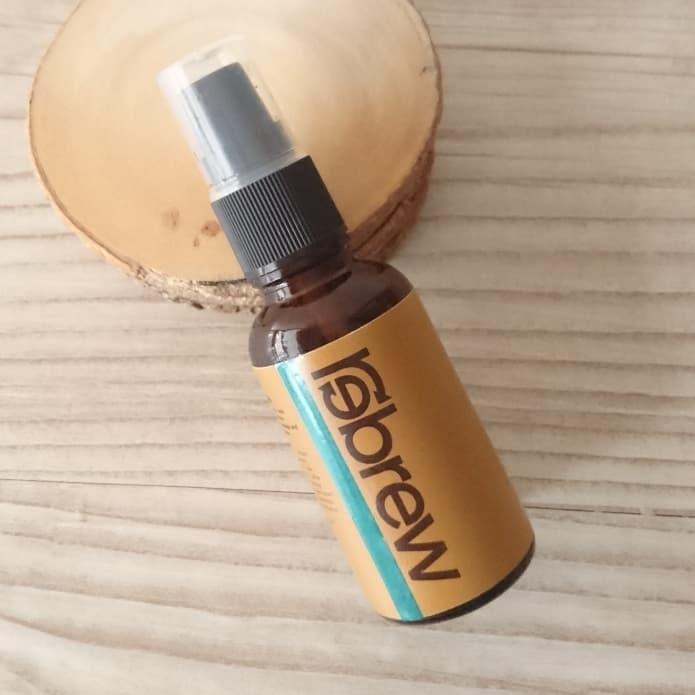 Foto Produk REBREW DOUBLE SHOT COFFEE ESSENCE - Serum Wajah Kopi dari LUVU NATURAL