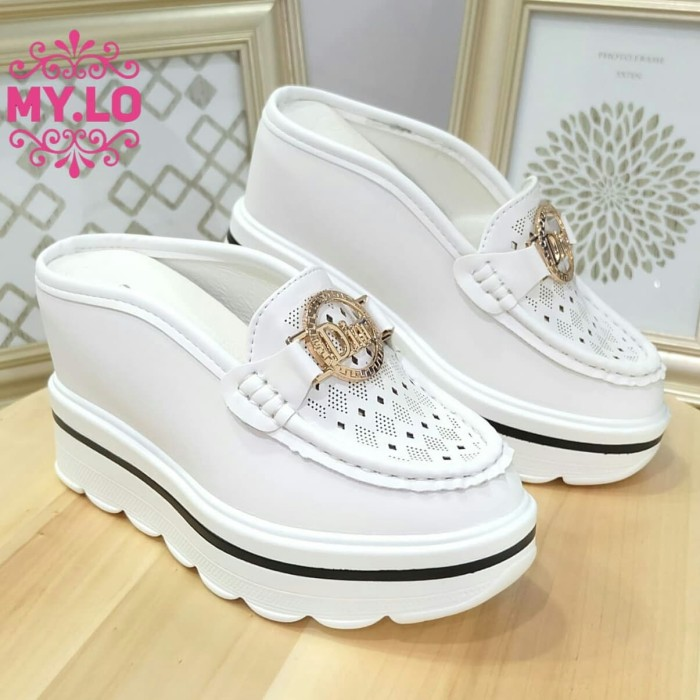 harga Sandal sepatu wedges wanita import sofiya ms6a81 Tokopedia.com