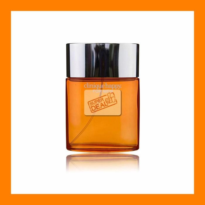 Jual parfum clinic happy for men 100ml - Jakarta Pusat ... | 700x700