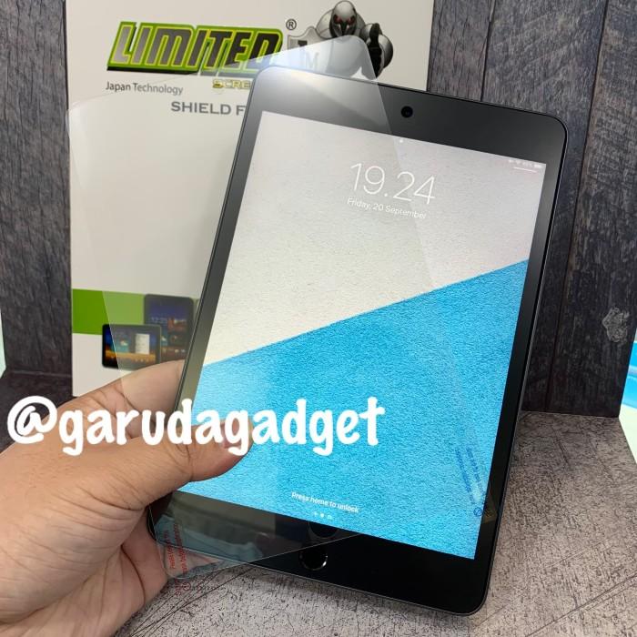 Foto Produk Screen Guard iPad Mini 5/4 Paperlike Anti Minyak Glare Matte Antigores dari Garuda Gadgets