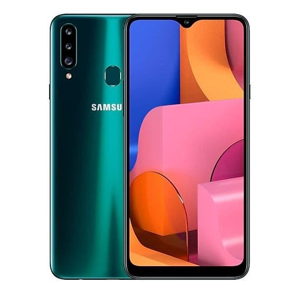 harga Samsung galaxy a20s 4/64gb green Tokopedia.com