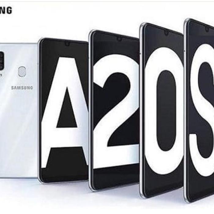 harga Samsung galaxy a20s 32gb sein Tokopedia.com