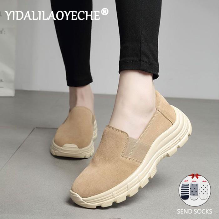 Jual Q Women's shoes flat bottom women