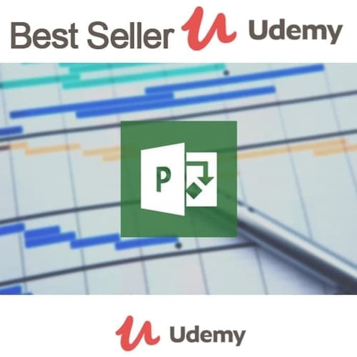Jual Udemy The Ultimate Microsoft Project 2013 Training Bundle 19 Hours Kab Banyuwangi Humble Shop Tokopedia