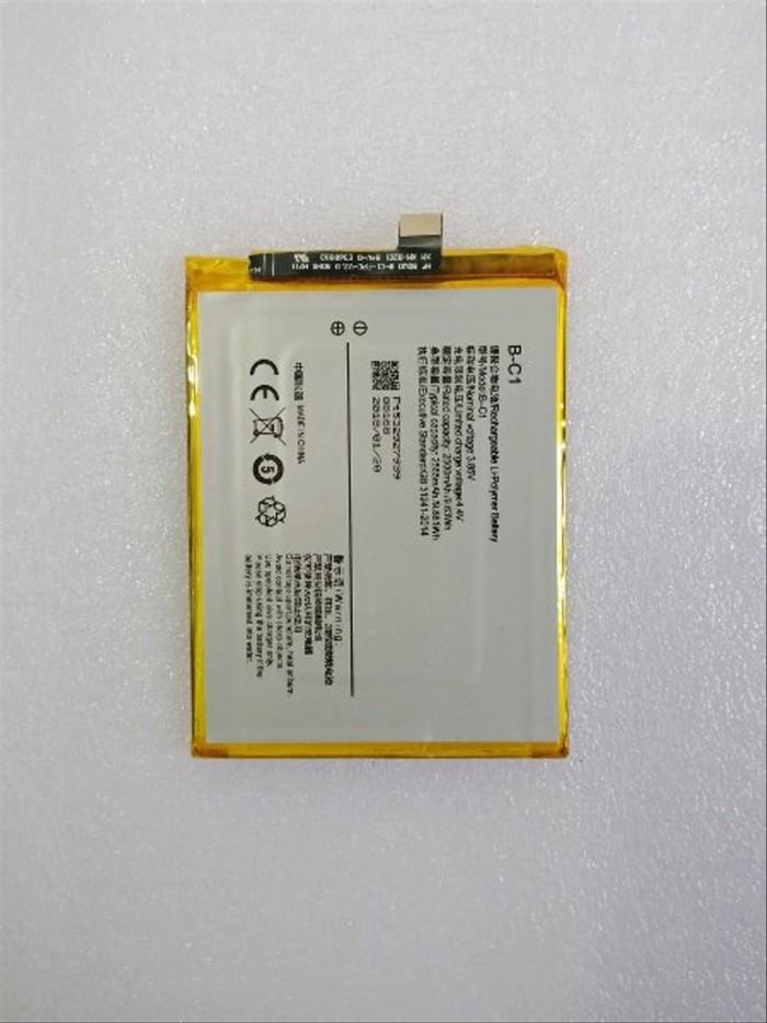 Foto Produk ORI BATERAI 99% VIVO B-C1 Y53 BC1 B C1 VIVO 1606 dari techno phone cikarang